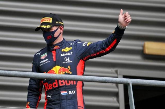 F1 GP de Belgique 2020 : Victoire Lewis Hamilton (Mercedes) 1053902