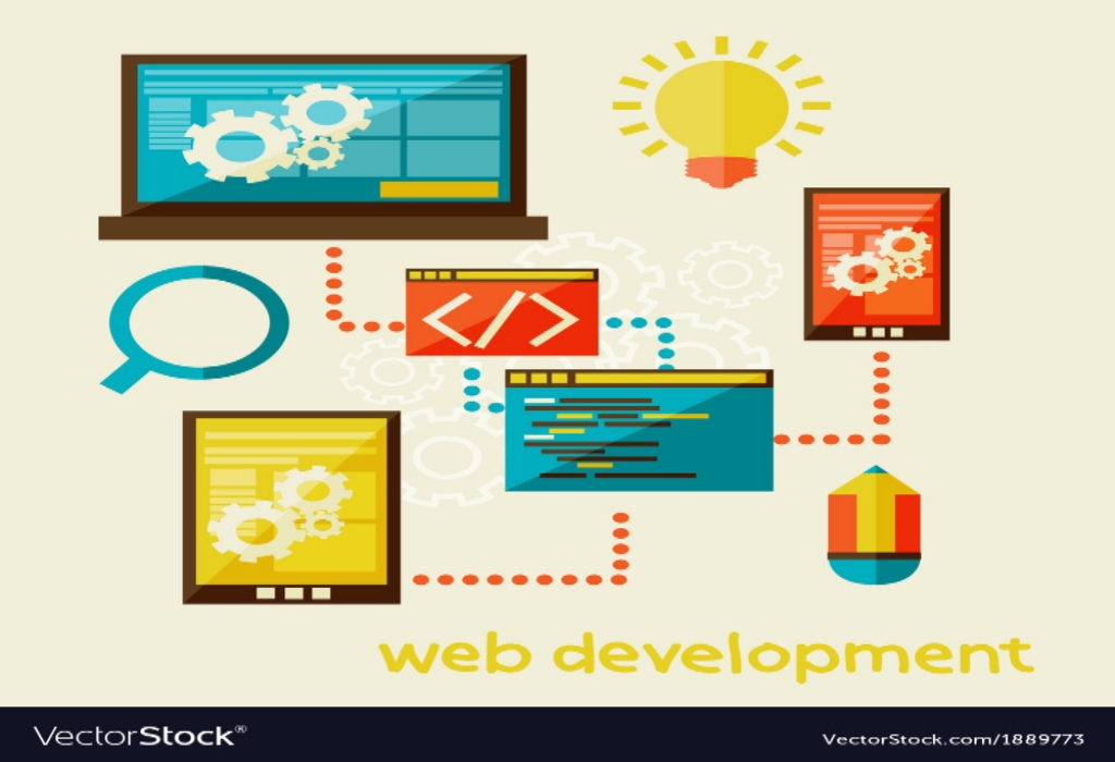 Web Development Hosting Services