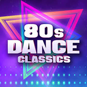 80s Dance Classics (2018)