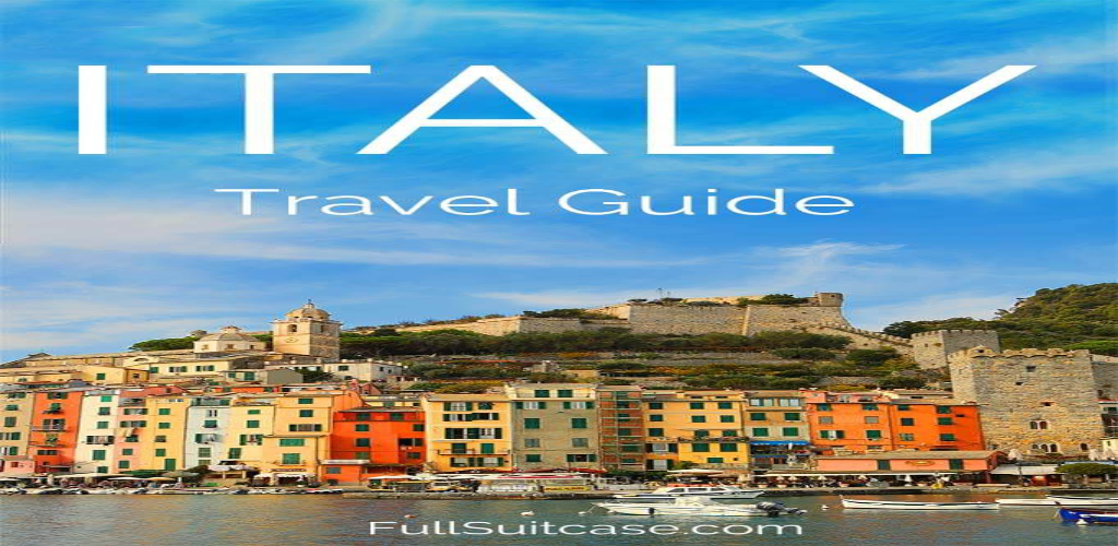 The Upside to Travel Guides Agent