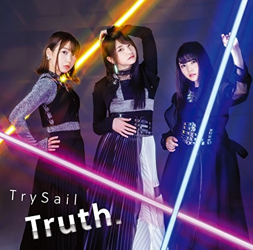 [Single] TrySail – Truth.