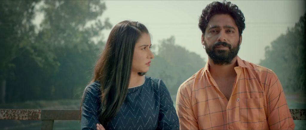 Kala Shehar Screen Shot 1