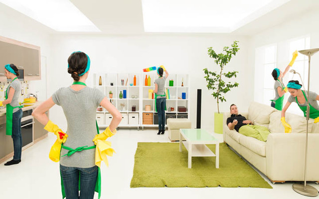 4 Tips to Keep Your Home Clean and Clean Every Time