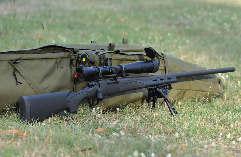 Sniper with Lenin's Wrath / Снайпер c Гневом Ленина