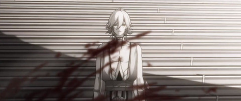 [Jounin] Shinsei Story9