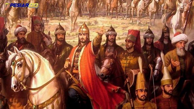 10 Kekaisaran Terbesar yang Memiliki Pengaruh Terhadap Sejarah Dunia