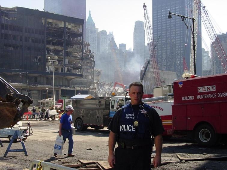 Septiembre 11 de 2001 Zona Cero WTC