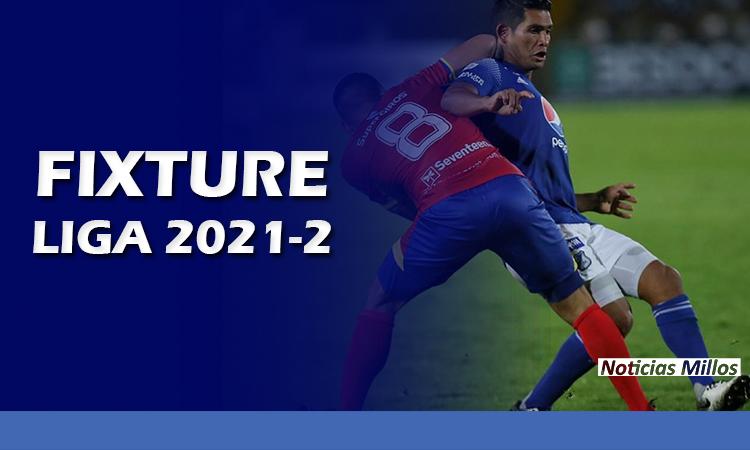 fixture liga betplay 2021 2