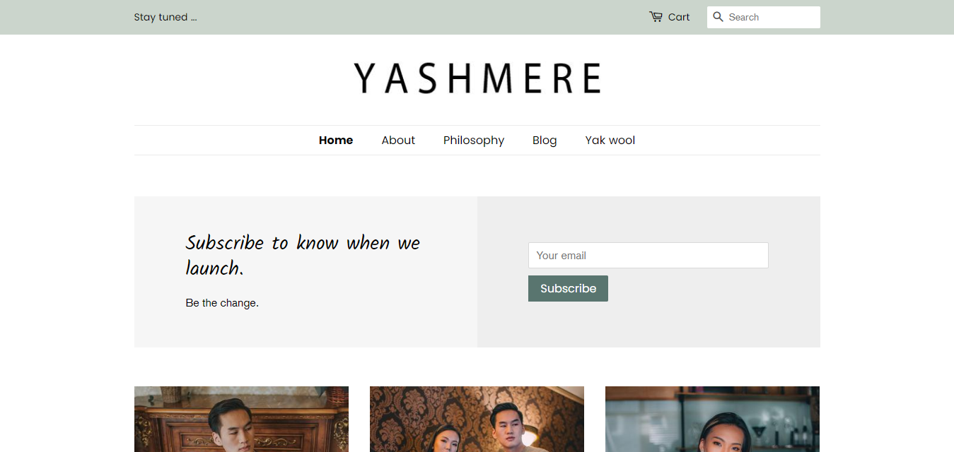 The Yashmere travel product recommended by Nomindari Mendee on Pretty Progressive.
