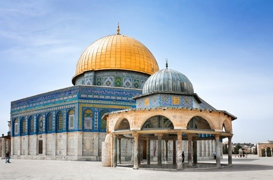 The Best Place To Visit In Jerusalem