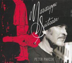 Peter Parcek - Mississippi Suitcase (2020)