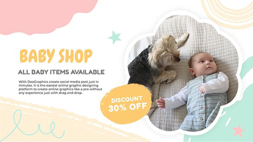 Kids Fashion Slideshow 33500557 - Project for After Effects (Videohive)