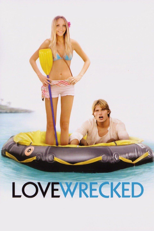სიყვარულის კუნძული LOVEWRECKED