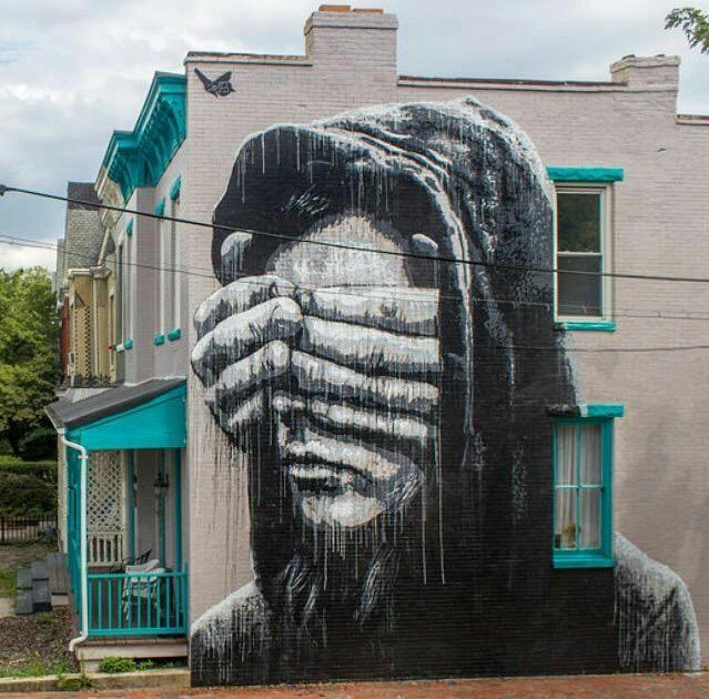Arte callejero.  - Página 13 284