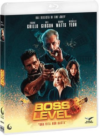 Boss Level - Quello Che Non Ti Uccide (2021) Full Bluray AVC DTS-HD 5.1 iTA ENG - DDN