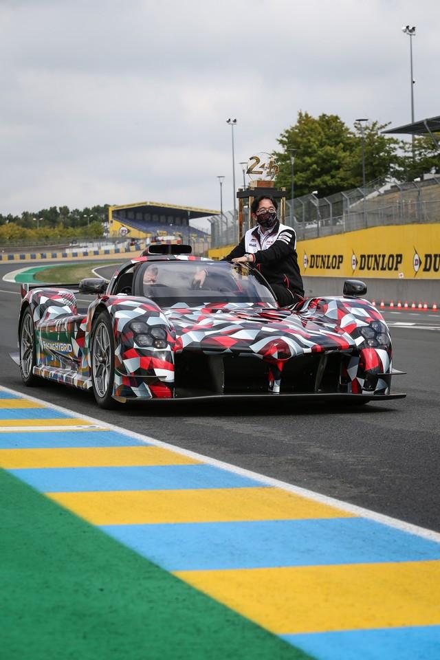 Retour en images sur un week-end exceptionnel pour TOYOTA GAZOO Racing qui remporte les 24 Heures du Mans et le Rallye de Turquie  Wec-2019-2020-gr-021