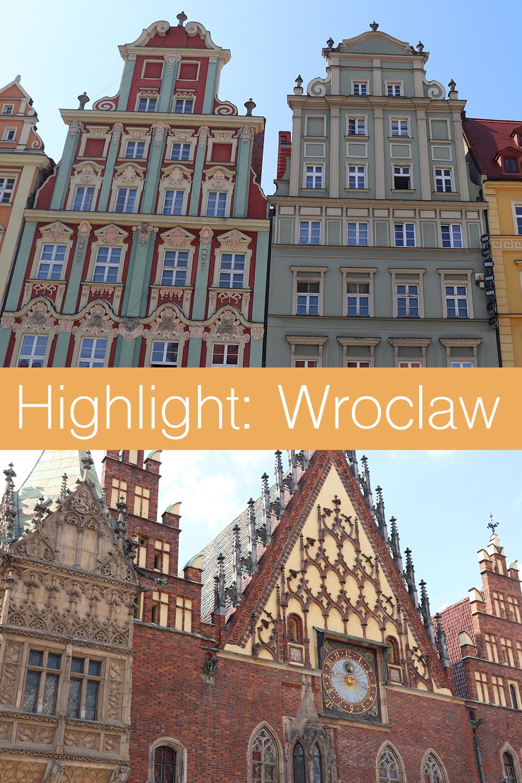 Highlight: Wroclaw