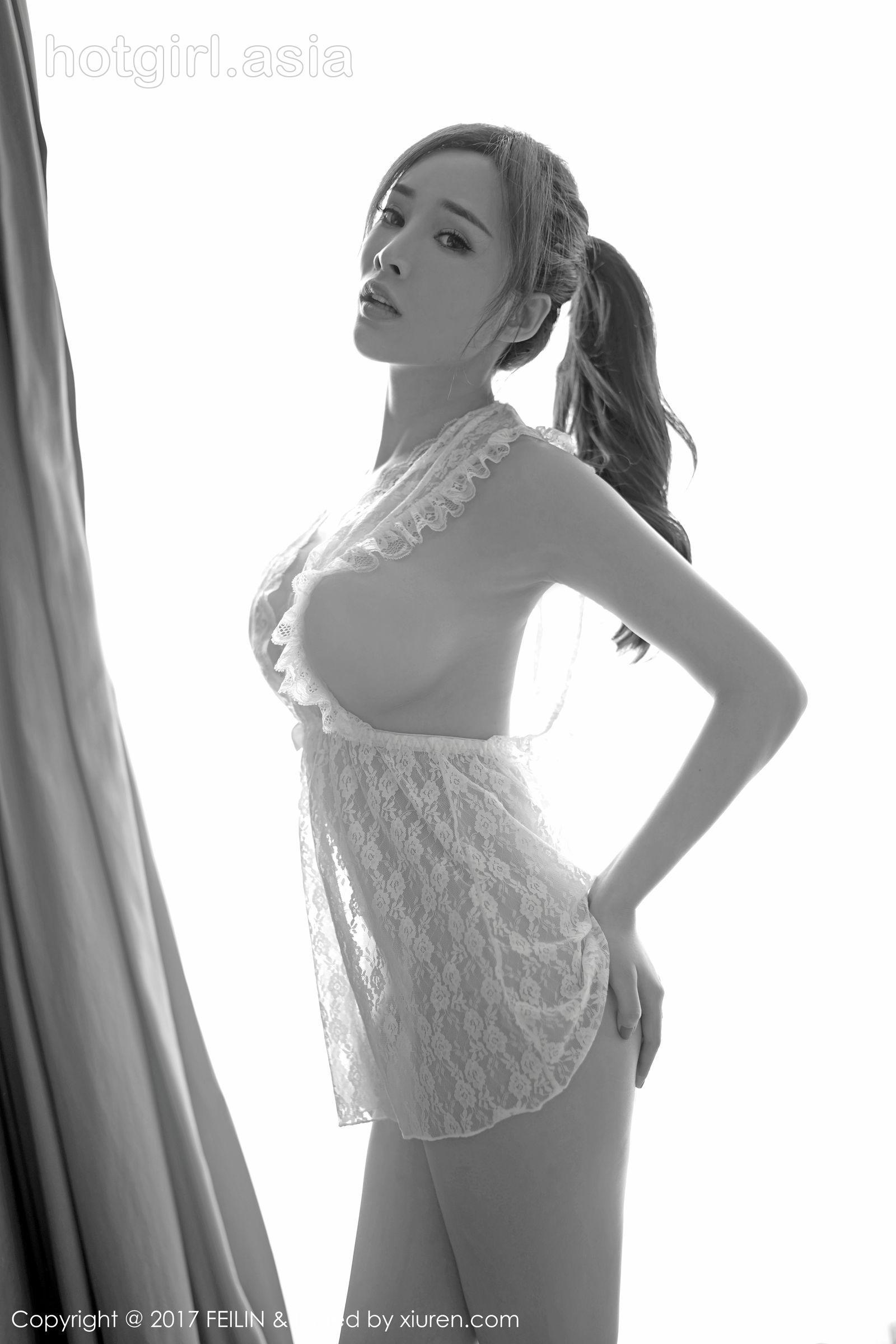 [FEILIN 囲 囡囡] VOL.111 Goddess @ 土肥 圆 短 屁 穷 Latest sexy photo