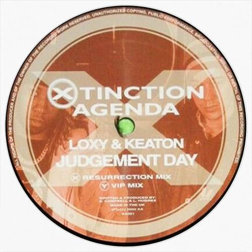 Download Loxy & Keaton - Judgement Day mp3