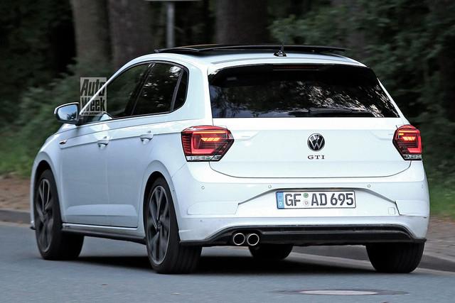 2021 - [Volkswagen] Polo VI Restylée  - Page 8 07715257-83-A1-4-C5-A-8-CA6-4-C216-A35612-D