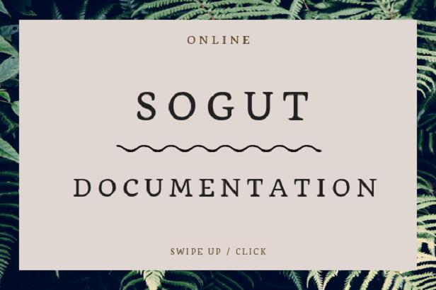 Sogut – Personal Blog & Magazine WordPress Theme - 2