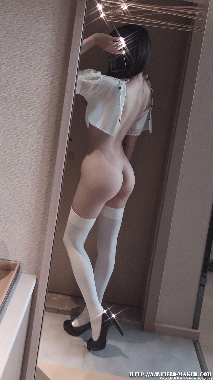 Tsubaki Album vol.010 White Nun ホワイトシスター(白修女) 057