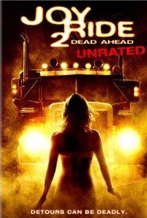 მხიარული მოგზაურობა 2 JOY RIDE 2: DEAD AHEAD