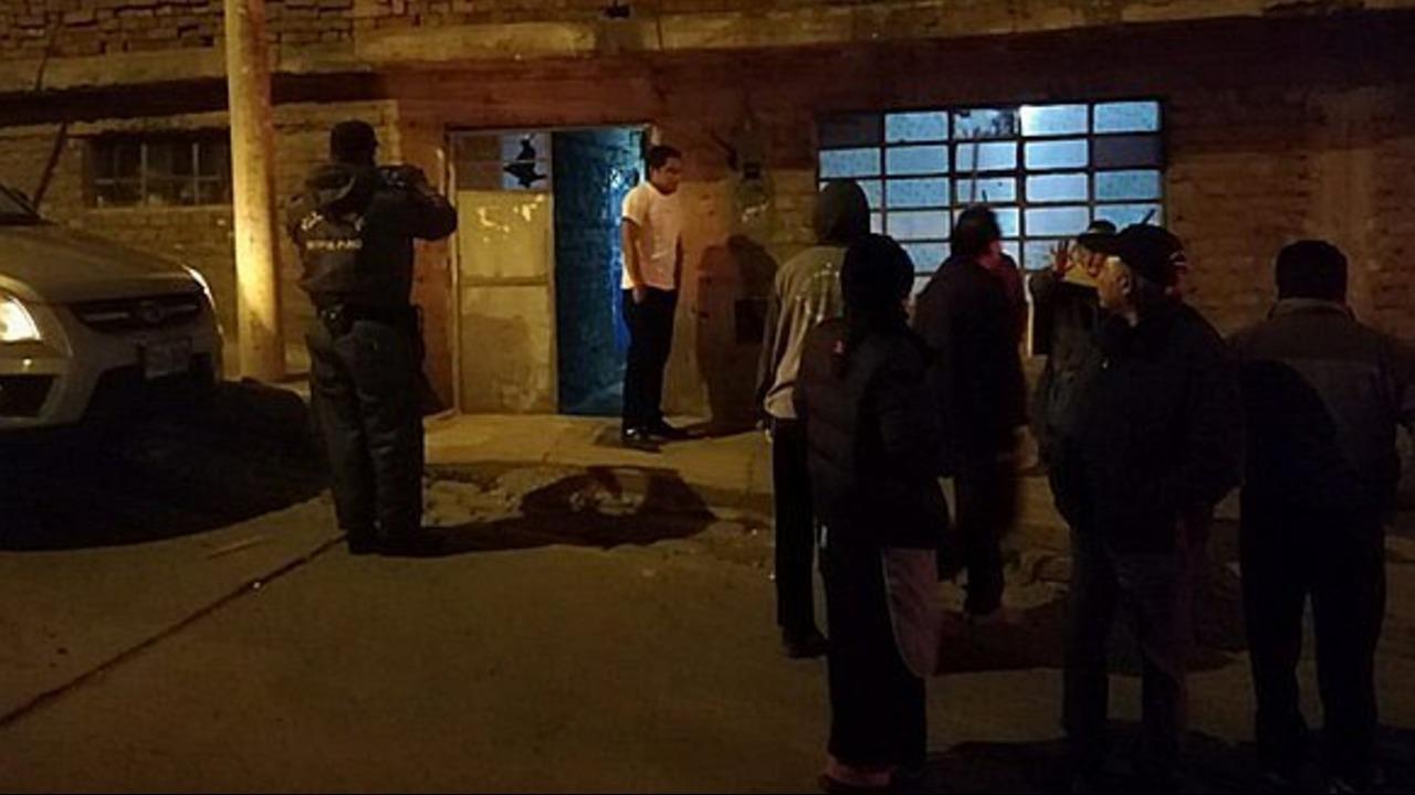 Capturan a ocho extranjeros que ingresaron a robar a una vivienda en Puno