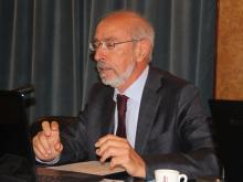Dr. L. Nocella - Magistrato