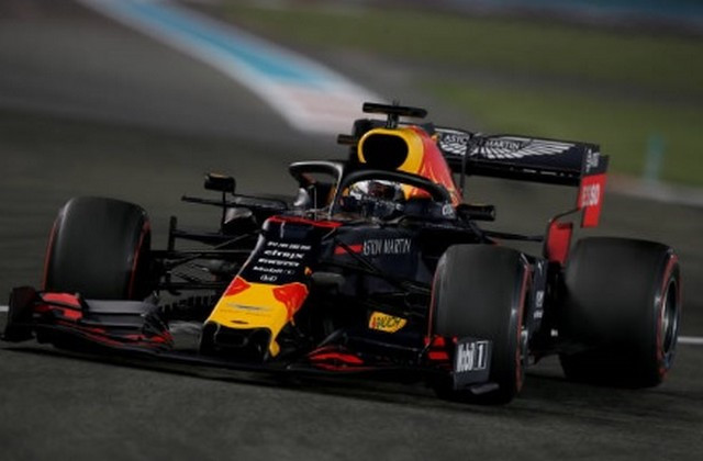 F1 GP d'Abu Dhabi 2019 (éssais libres -1 -2 - 3 - Qualifications) 1190869117
