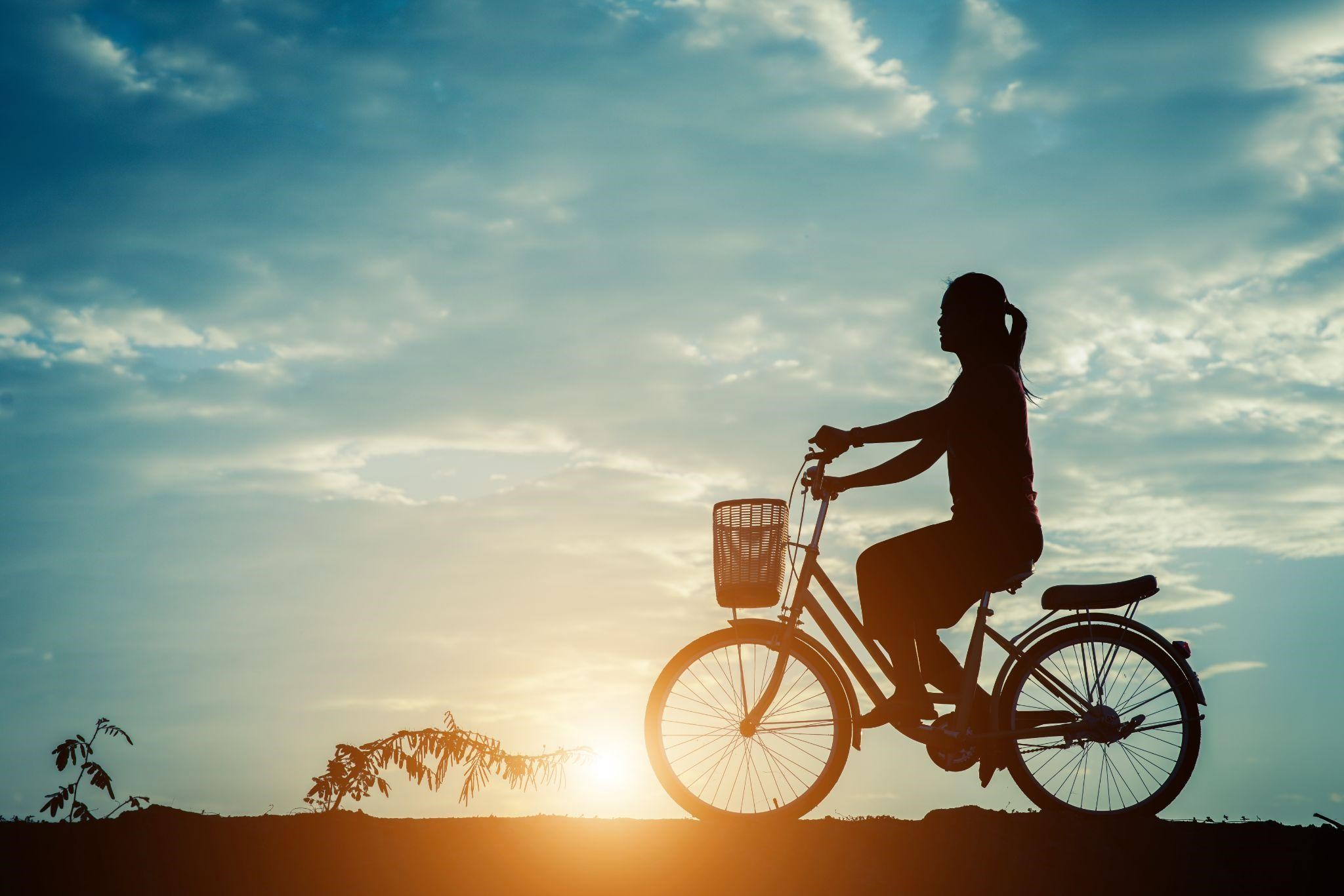 How Does Cycling Affect Your Holistic Health?
