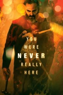 შენ აქ არასოდეს ყოფილხარ You Were Never Really Here