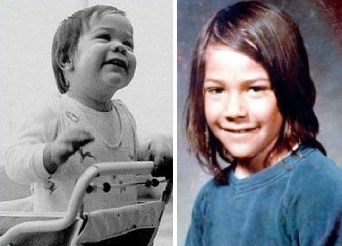 Любопытные факты о жизни Киану Ривза