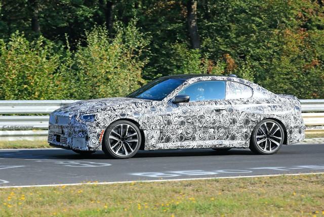 2022 - [BMW] Série 2 / M2 Coupé [G42] - Page 5 86765-AFF-0-E33-4-C68-91-CE-6-B2-E828583-EC