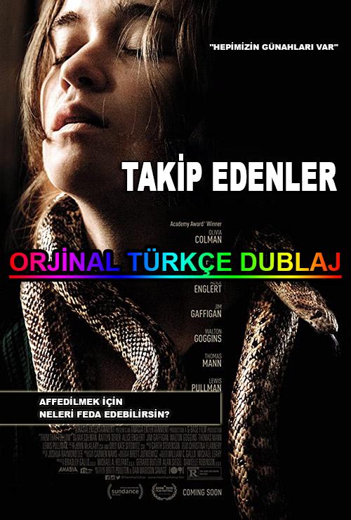 Takip Edenler | Them That Follow | 2019 | BDRip | XviD | Türkçe Dublaj | m720p - m1080p | BluRay | Dual | TR-EN | Tek Link