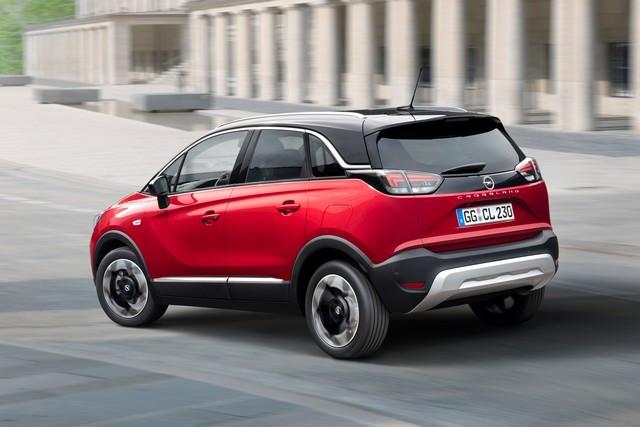 Nouvel Opel Crossland : bien plus qu'un lifting 04-Opel-Crossland-513142
