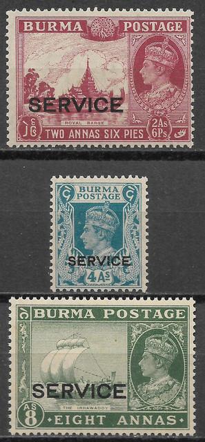 Burma D21