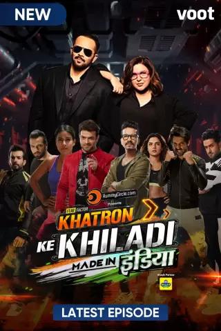 Khatron Ke Khiladi Made In India 16th August 2020 DL