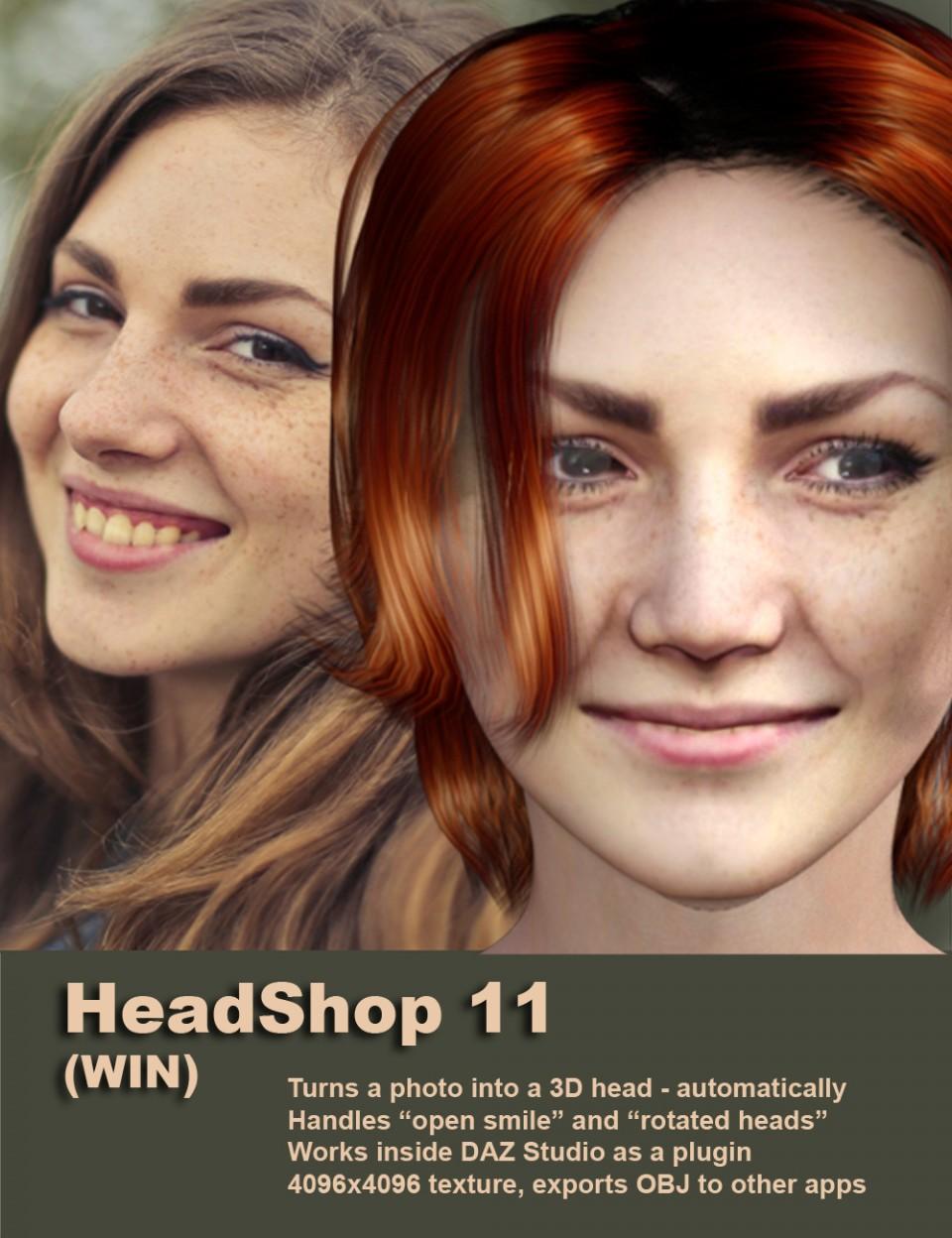 HeadShop 11 WIN