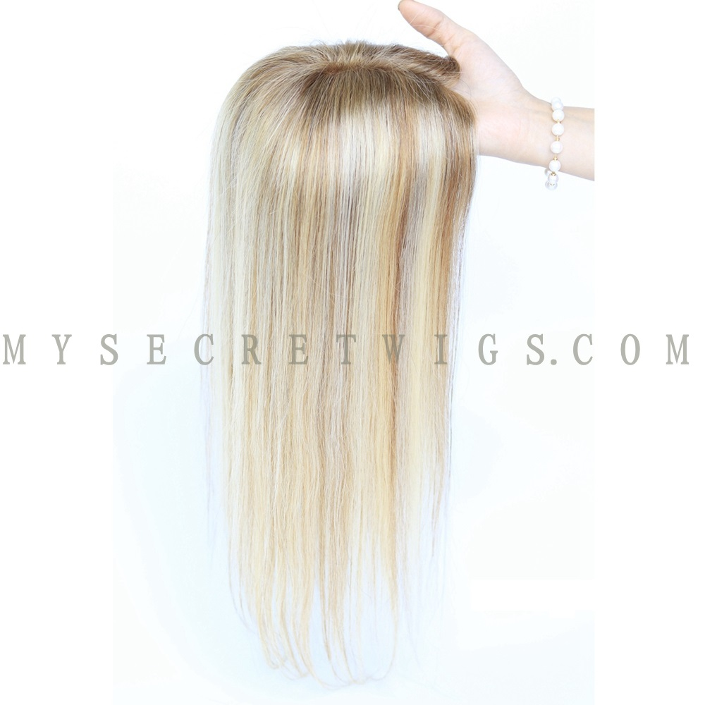 Naturally Looking Hair Pieces For Women Available at Cheap Price on Web Store of MySecret Wigs