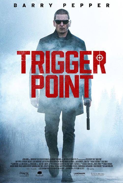 Trigger Point | 2021 | m720p - m1080p | WEB-DL | Türkçe Altyazılı | Tek Link