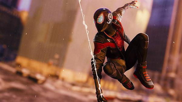漫威 蜘蛛俠:邁爾斯·莫拉萊斯在2020年售出410萬台 Marvels-Spider-Man-MM-02-03-21