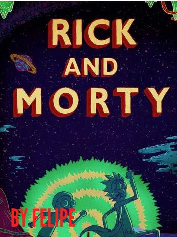 Rick and Morty (2013) [1080p] [Latino] [Google Drive](Enlace propio)Temporada 3