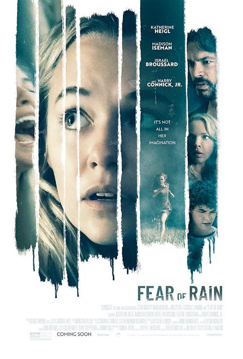 Fear of Rain | 2021 | m720p - m1080p | BluRay | Türkçe Altyazılı | Tek Link