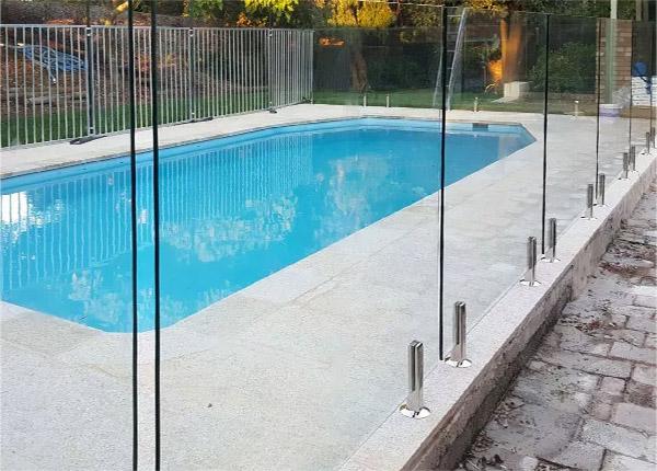 Pool Fences Installations