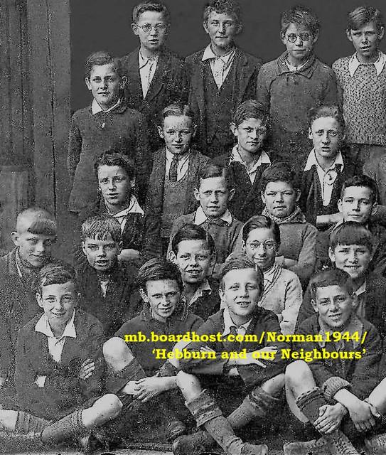 Quay-School-Class-early-1930s-ex-header-c-ONE
