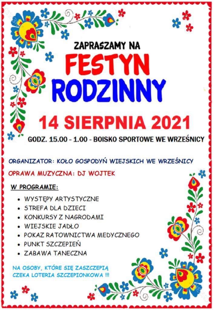 FestynWrześnica