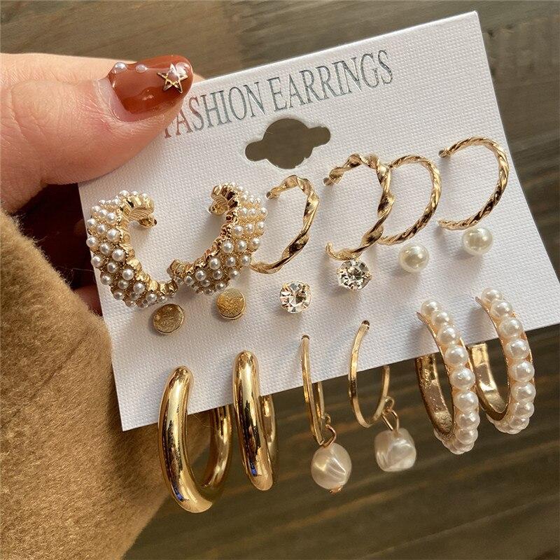 0-Fashion-Vintage-Pearl-Hoop-Earring-For-Women-Elegant-Jewelry-2021-Geometric-Round-Circle-Pearl-Lon