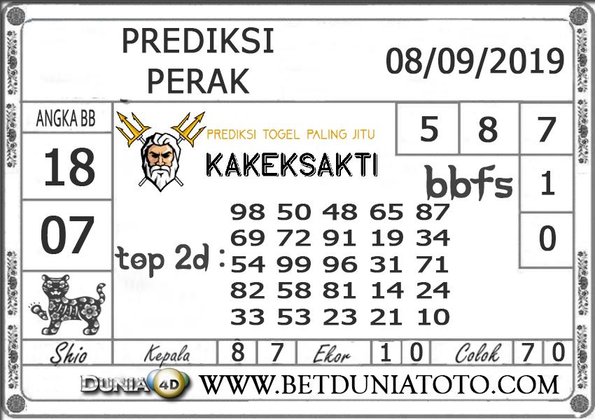 """Prediksi Togel """"PERAK"""" DUNIA4D 08 SEPTEMBER 2019"""