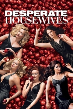 Watch The Big Bang Theory Online desperate housewives